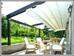wall mounted pergola canopy for garden gazebo replacement with retractable vinyl kits nz wall mounted