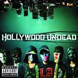 <b>HOLLYWOOD UNDEAD</b> - <b>SWAN SONGS</b> ALBUM LYRICS