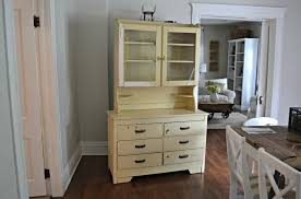 kitchen design alluring antique kitchen hutch featuring lower equal storage drawers and center attached quarter