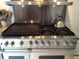 gas stove top viking. Viking 24 Inch Gas Range Griddle Accessory Advice Cookware In Top Stainless Steel Stove O