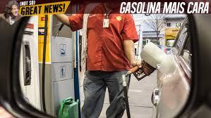 Resultado de imagem para o primeiro reajuste de preços da gasolina e do diesel