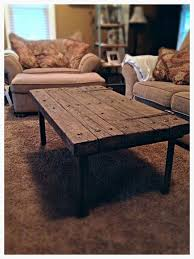 full size of barn door coffee table diy console white for surprising innovation concept