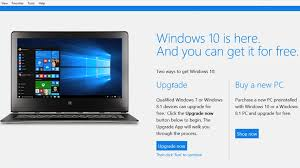 How To Upgrade Windows 8 To Windows 10 Migrating From Windows 8 And 8 1 To Windows 10