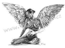 Anděl Vendy Atelier