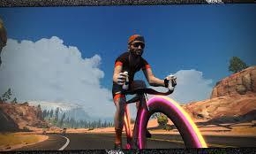 Get the <b>Multicolored</b> Tron <b>Bike Light</b> Scheme - Zwift Insider