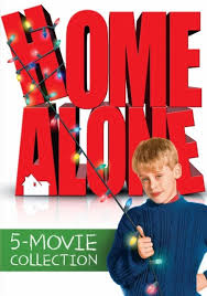home alone theatrical poster. Exellent Alone Home Alone 5Movie Collection 5 Discs DVD  Front_Standard And Alone Theatrical Poster G
