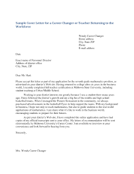 Math Teacher Cover Letter Image Collections Cover Letter Sample