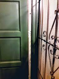 Door Security Door Jamb Reinforcement Kit Classic White 1 Pack