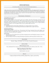 Hotel Manager Sample Resume Catering Sales Manager Resume Samples