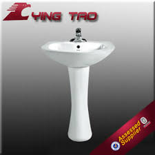 free standing sink. Wash Trough Sink Stand Alone Free Standing Bathroom Basin A