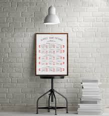 Classic Chart Patterns Poster Classic Chart Patterns
