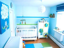 Baby Room Ideas For A Boy Cool Inspiration Design