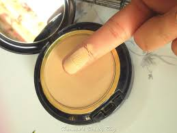 overall i am very happy with this powder and the quality of it if you are on the lookout for a good high end powder foundation then definitely give this