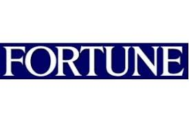 Image result for fortune logo