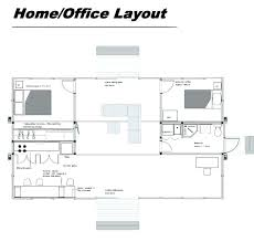 home office design layout. Home Office Design Ideas Layout Modern S