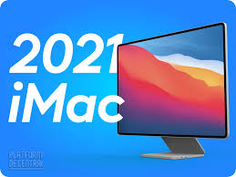 ARMs Race   2021 Apple Silicon-powered iMac