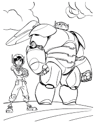 Top 25 Big Hero 6 Coloring Pages Coloring Pages Coloring Pages