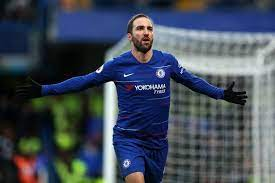 Tuchel makes a number of changes from the real madrid win. What Pep Guardiola Has Said About Exceptional Striker Gonzalo Higuain Ahead Of Man City Clash Football London