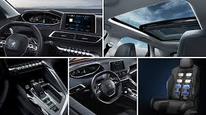 2018 peugeot 3008 interior. interesting 3008 2017 peugeot 3008  interior in 2018 peugeot t
