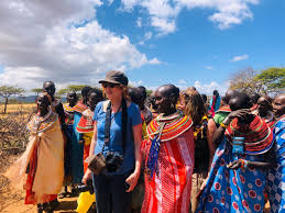 Mannoia e Paladini raccontano le donne d'Africa (10/01/2020) - Vita.it