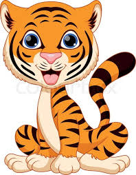 cute animated baby tigers. Brilliant Animated Cute Cartoon Baby Tigers  Photo20 In Animated Baby Tigers R