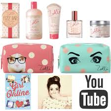 makeup bag zoella ihone case gift this was inspired by zoe sugg a k a zoella