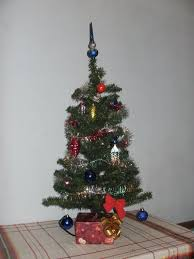 Picture of Rotating Christmas Tree Tree: 9 Steps