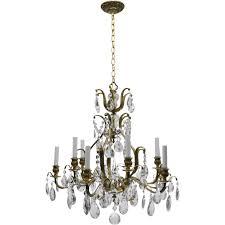 full size of furniture captivating vintage chandelier crystals 23 swedish brass crystal 10 pic 1 2048
