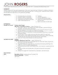Volunteer Work For Resumes Example Resume With Volunteer Work Sample For Experience