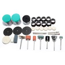 <b>105PCS Rotary Tool Accessories</b> Set Fits Dremel Multi Purpose Kit ...