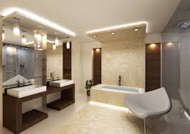 spa bathroom lighting. Spa Bathroom Lighting Design Ideas Modern P