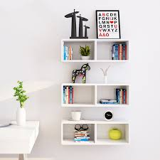 wall mounted storage cubes