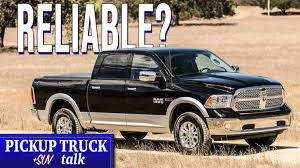 Are Ram 1500 Pickups Reliable? - Pickup Truck +SUV Talk
