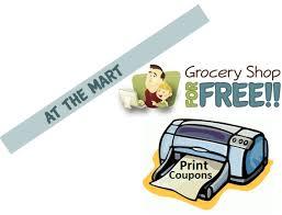 Free Print Coupons Free Printable Coupons