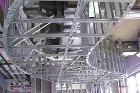 Interior metal framing Metal Wall Interior Metal Framing 11352799739 Spacecon Interior Metal Framing Spacecon