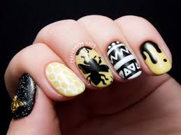 Gel Nails Art Show Your Nail Beauty Side • Nail Designs