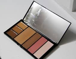cover conceal palette in light um makeup revolution london protection palette umdark review makeup revolution ultra make up revolution concealer