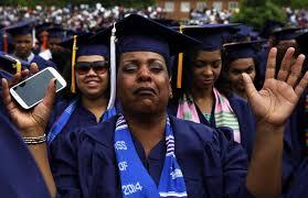 black colleges matter