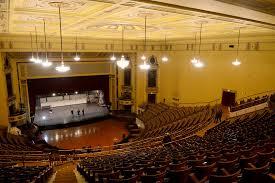 Cleveland Masonic Auditorium Digital Images By Ron Skinner