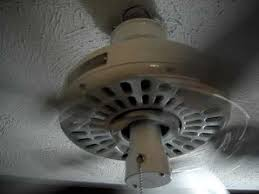 hunter original ceiling fan review and fans in my house