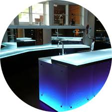 office countertops. Laminated Glass Office Top Countertops A