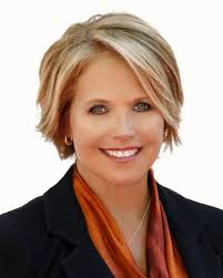 Image result for katie couric 2011