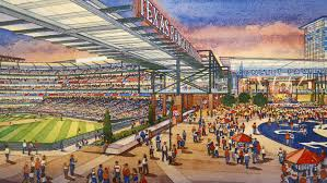 Rangers Ballpark In Arlington Seating Chart Rangers New Stadium Plans Unveiled Find Out What It Will
