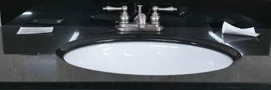 Painting Cultured Marble Sink Bathroom Vanity Top Refinishing Bath Vanity Top Refinishing