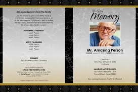 015 Free Funeral Program Templates Template Ideas Il Fullxfull