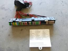 1997 bmw 528i e39 fuse box above glove box 61138366570 hermes 1997 bmw 528i e39 fuse box above glove box 61138366570