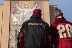 Dustin Franklin on Flipboard: FSU AM: Notre Dame Schedule, Seminole Name,  New Hoops Player