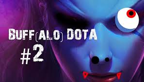 dota 2 buff alo dota 2 youtube