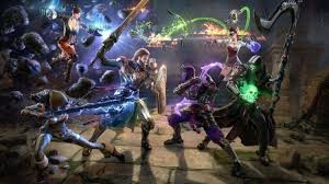 Skyforge Steam Charts Five Awesome Skyforge Cheats To Give You An Edge