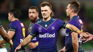 The melbourne storm is a rugby league club based in melbourne, victoria in australia, that participates in the national rugby league.the first fully professional rugby league team based in the state, the storm entered the competition in 1998. Nrl 2021 Melbourne Storm Plan To Make Ryan Papenhuyzen One Of Nrl S Richest Players Craig Bellamy Future Latest